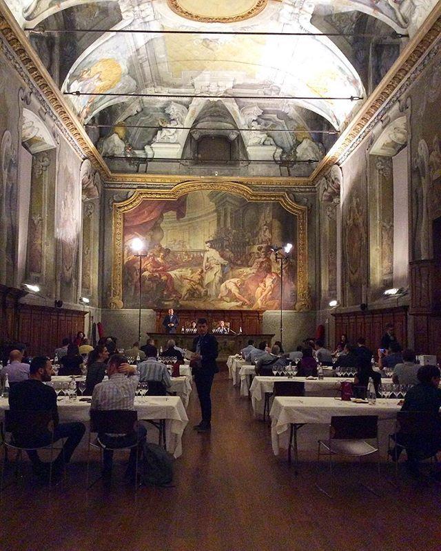 In degustazione le verticali all'evento Vintage - i vini che sfidano il tempo