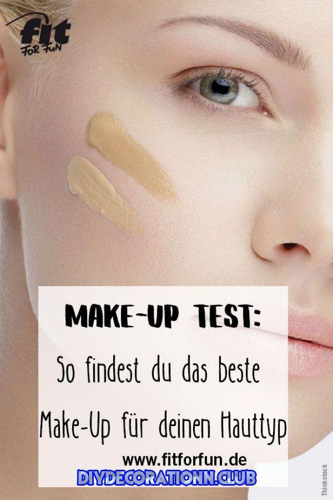 Make-up-Test: Neun Produkte im Test   Das Angebot für Make-up ist riesig und vi… – Addie Krause