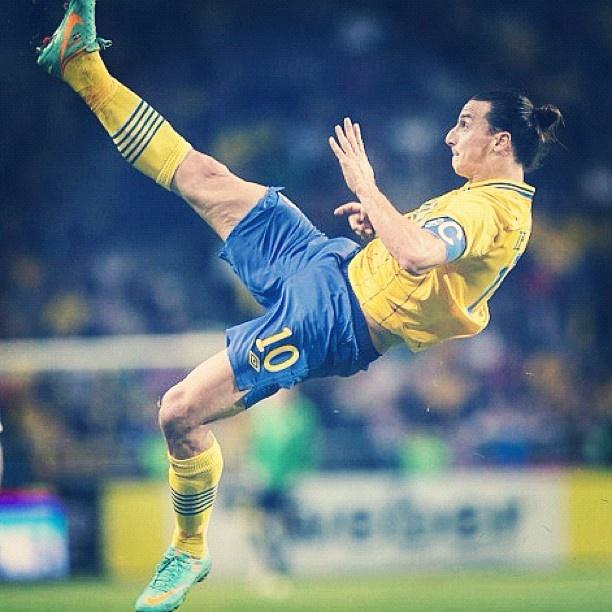Wondergoal By Zlatan: 156 Best Sports/motivation Images On Pinterest