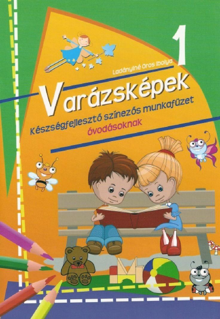 http://www.scribd.com/doc/35521284/Varazskepek-1-keszsegfejlesztő-szinezős-munkafuzet