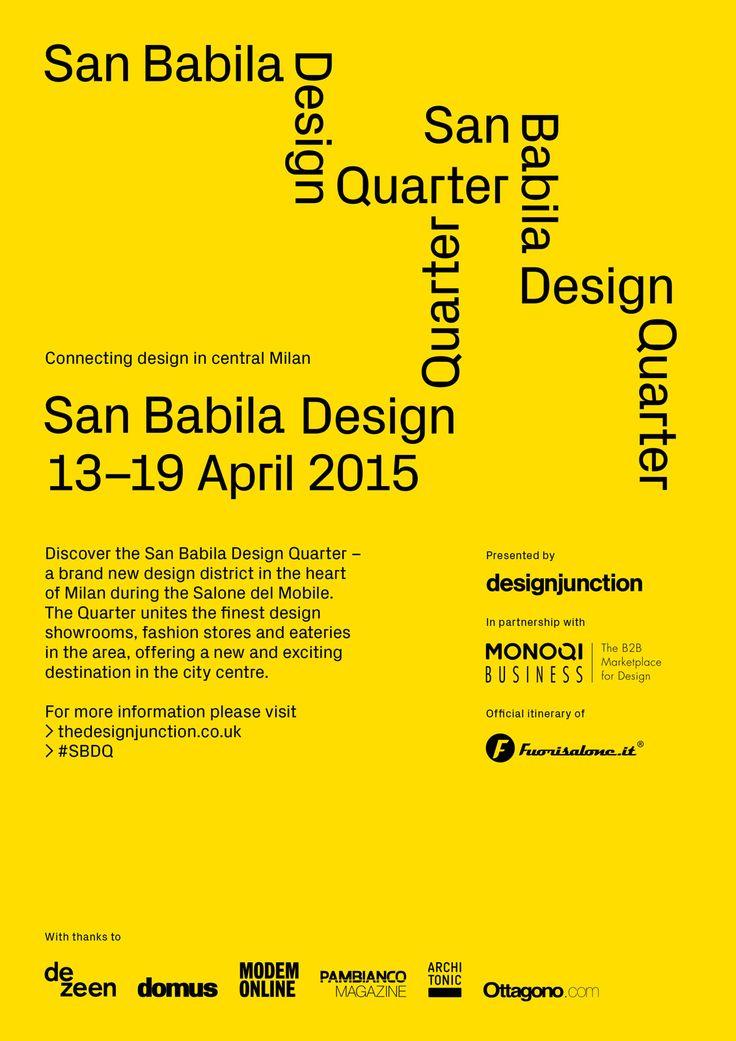 Milano #Designweek #Sanbabila #Axor #Showroom #Viaduriniquindici