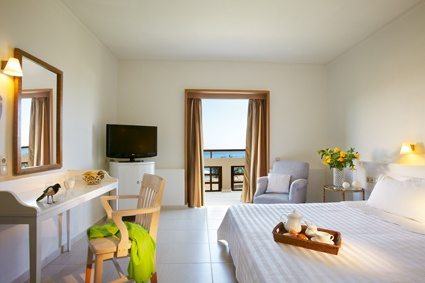 Sea View Guestroom