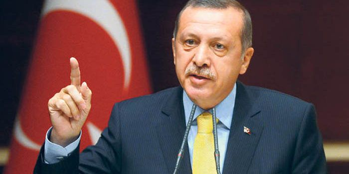 Turkey's President Erdogan believes that western countries care more about the rights of animals and gay people than the plight of 23 mil...