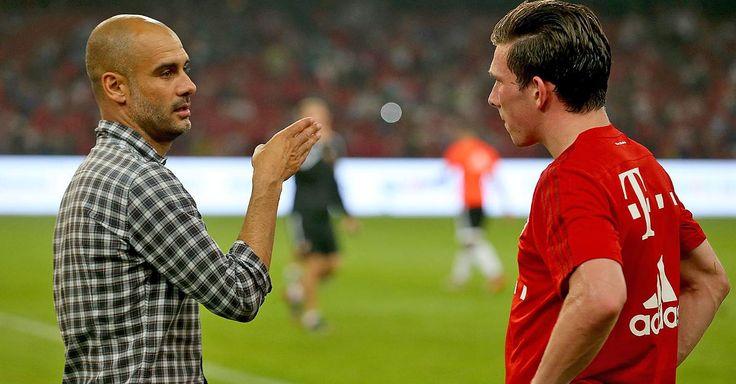Focus.de - Bayern erteilt Jungstar Freigabe, Kampl unterschreibt bei Bayer Leverkusen - MS Transfer-Ticker
