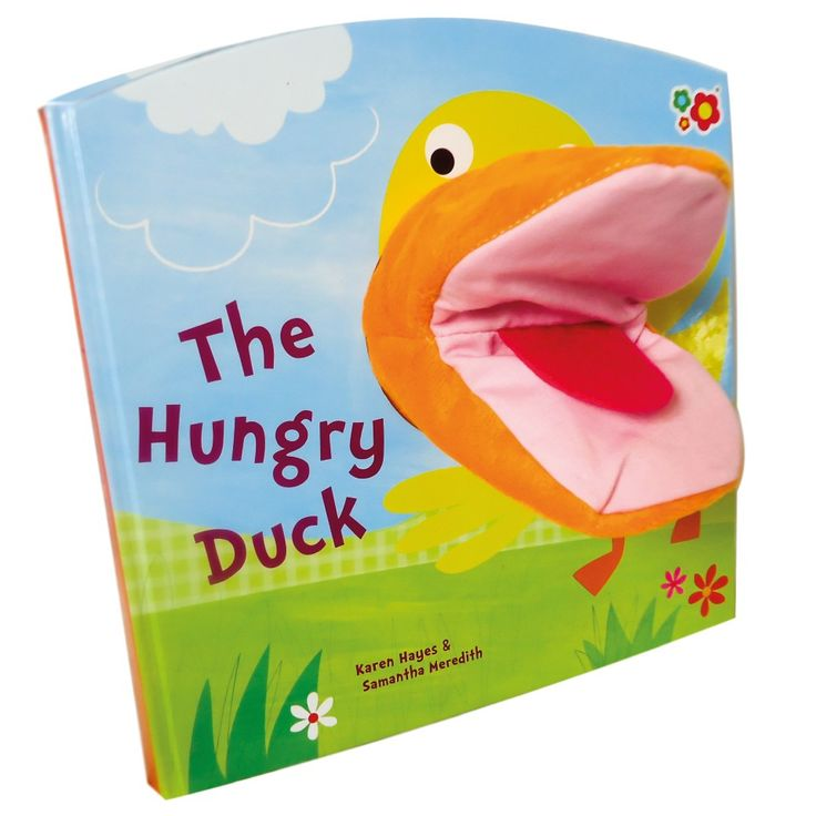 We love this book and puppet in one by Meadow Kids! So great to bring story time to life #entropytoys #meadowkids
