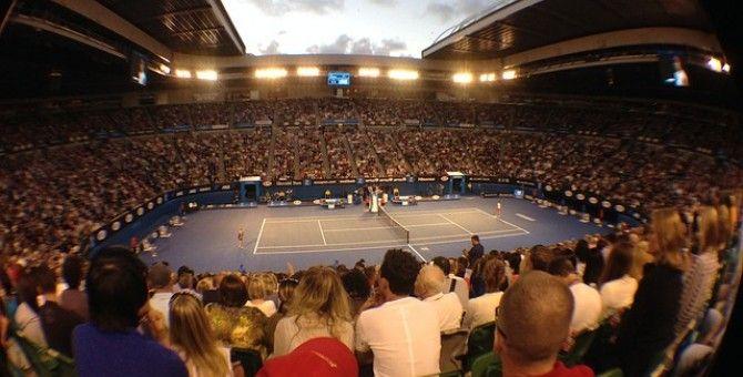 Simona Halep - Maria Sharapova  tennis show tonight!!!