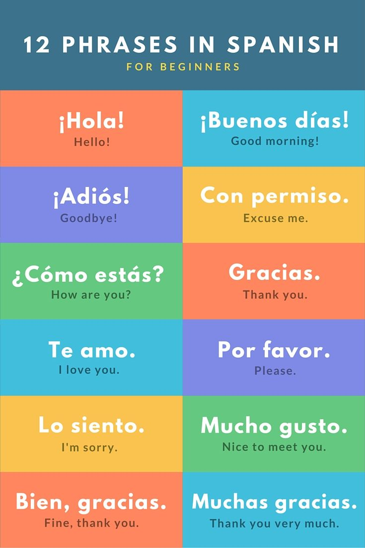 Learn a few phrases before going to Mazatlan, Mexico.