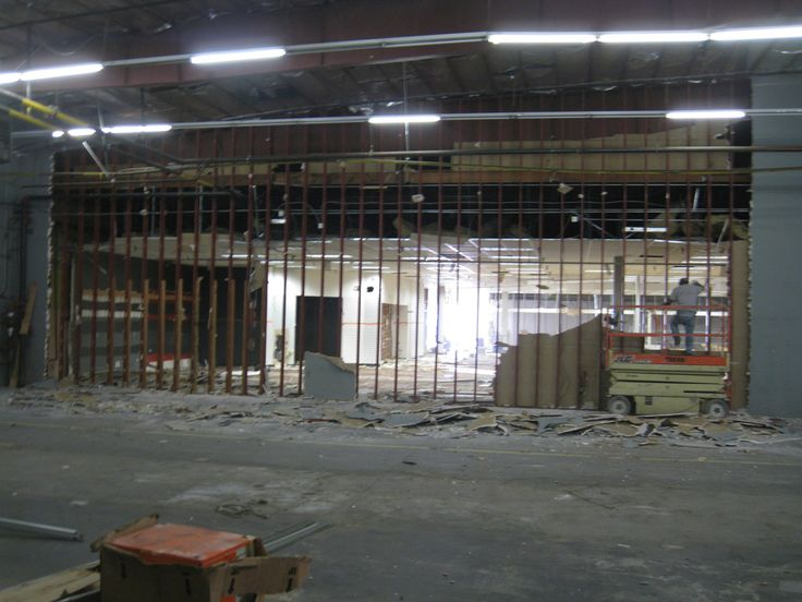 Highest Quality Interior Demolition Services In Los Angeles
