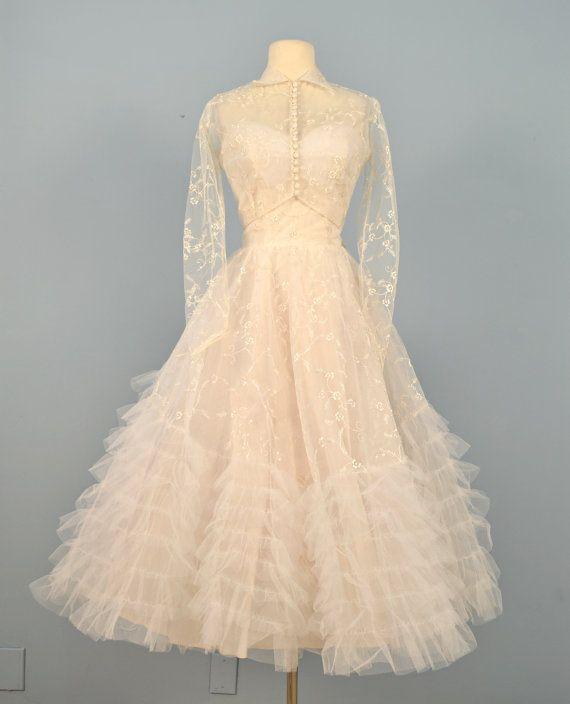 1000 ideas about wedding dress jackets on pinterest for Winter tea length wedding dresses