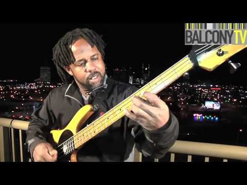 VICTOR WOOTEN - IMHO he is one of the baddest bassists ever!!!!