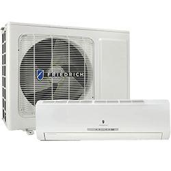 Single Zone Mini Split Air Conditioners