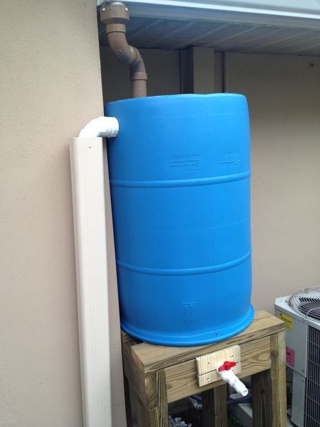 17 Best Ideas About Rainwater Cistern On Pinterest Water