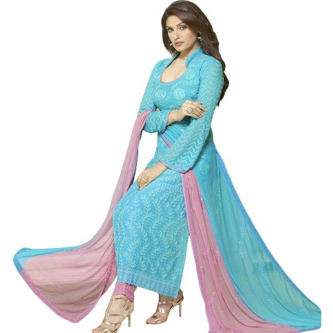 Up to 50% off on #Partywear #Salwar #Kameez. Shop now on #Shingar21.