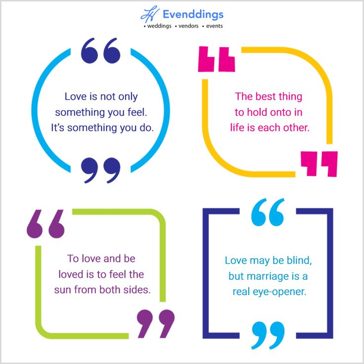 Romantic Quotes On Love And Marriage Are Great For Wedding Days U2013 They Can  Fit In