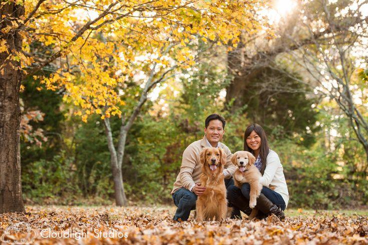 Nashville Dog Photography Kona & Owen Cloudlight