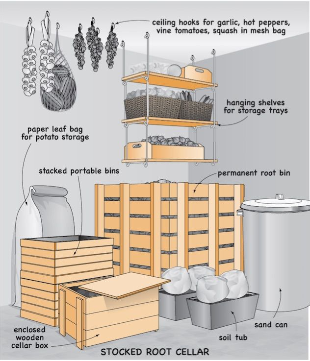 281 Best Images About Root Cellar On Pinterest Root