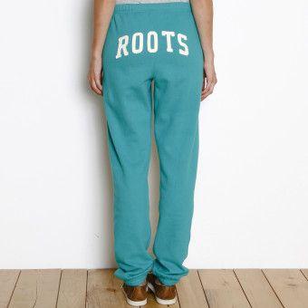 Roots - Pocket Original Sweatpant, $64