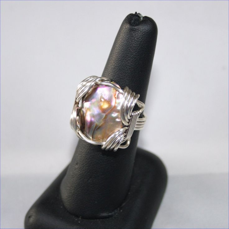 Excellent Unique Wire Wrapped Jewelry Pictures Inspiration - Wiring ...