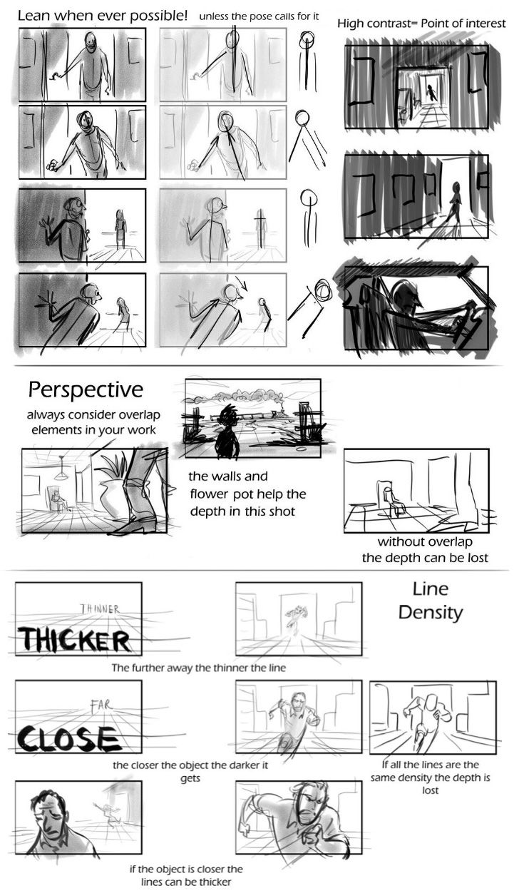 Flooby Nooby: The Hand-Drawn Cinematography of 'The Iron Giant'