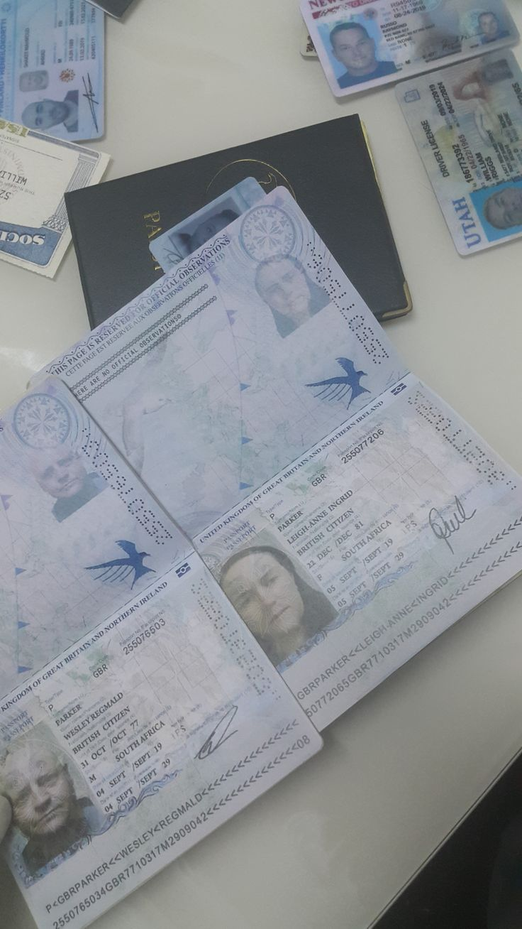 Real and Fake ID Before You Buy, Review Top Best Fake