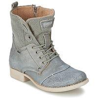 kengät Lapset Bootsit Bunker LAST BOB Grey