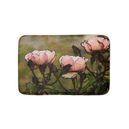 Best Small Bath Mats Ideas On Pinterest Bathroom Rugs Tiny - Brown bathroom mats for bathroom decorating ideas