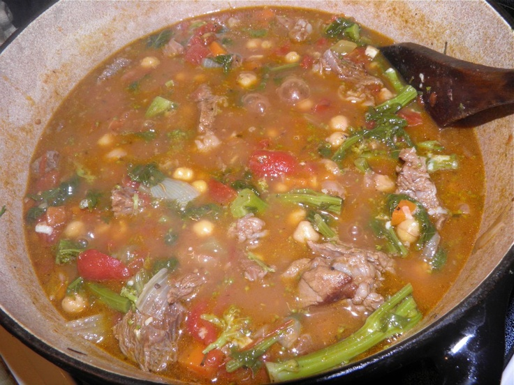 Tuscan-style Beef Soup | Soups | Pinterest | Beef, Snowy day and ...