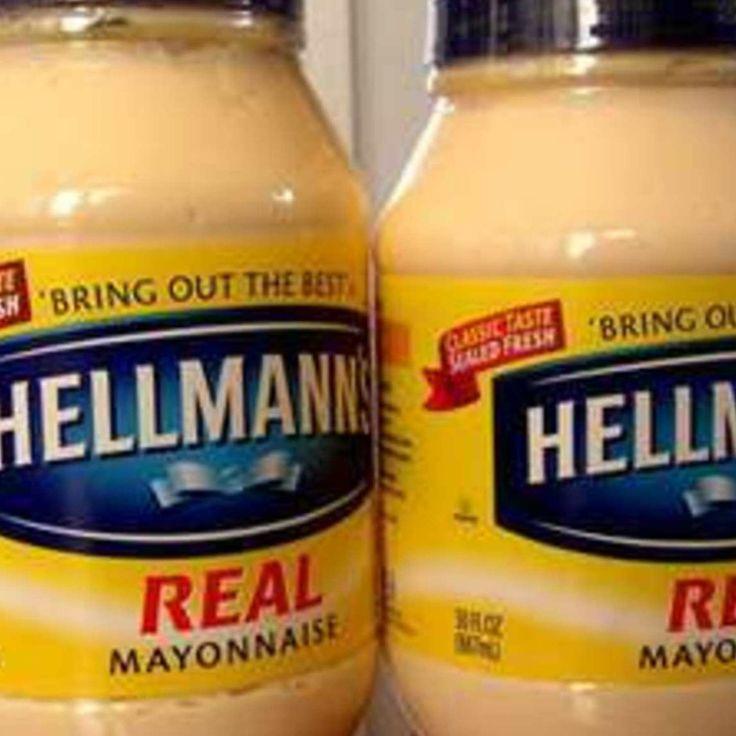 Mayonnaise hair treatment Recipe   Just A Pinch Recipes