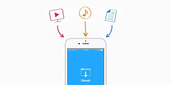 Descargar archivos como imágenes, música, vídeos o PDFs en nuestro iPhone o iPad es posible. Las aplicaciones gratuitas iSaveit y Broswer & File Manager permiten solucionar las limitaciones de iOS con las descargas. http://iphonedigital.com/explorador-archivos-iphone-sin-jailbreak-explorar-archivo-ios-iexplorer/  #iphoneapps #apple