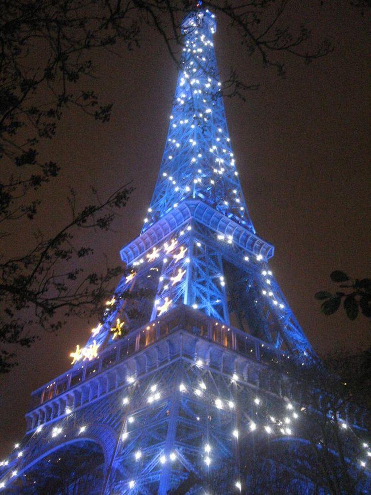 Paris - un loc drag