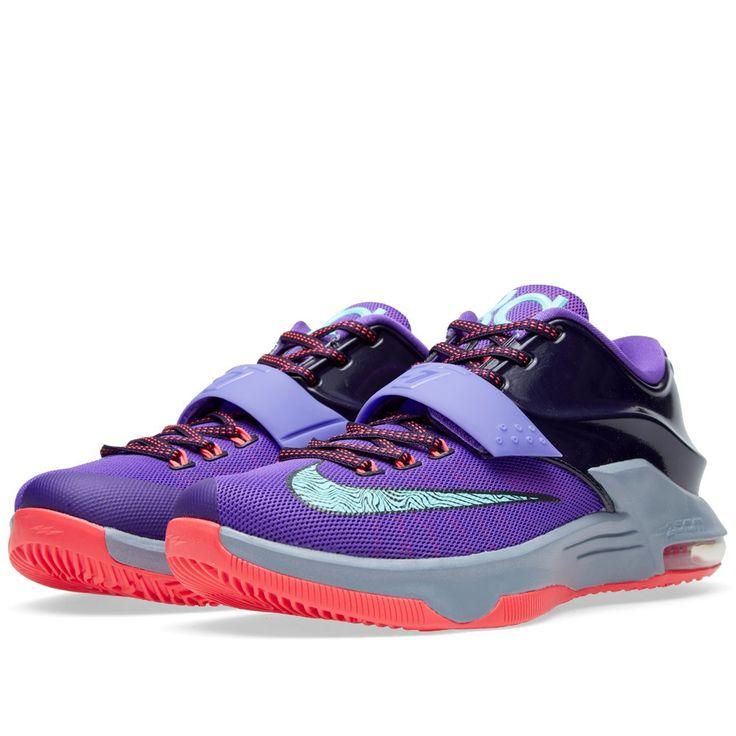 promo code 2011e b9fa5 ... wholesale kd7 nike kd vii lightning 534 cave purple 63b6e 560f6