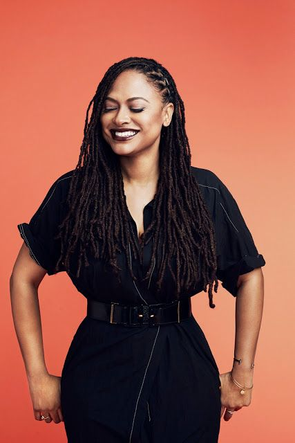 Ava Duvernay Will Debut New Film On Mass Incarceration At 2016 New York Film Festival