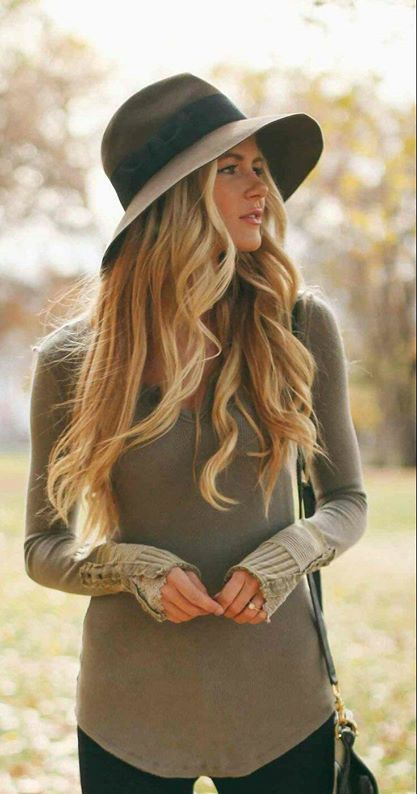 #love this #look <3