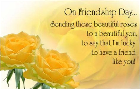 images for friendship day