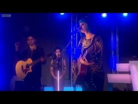 Katy Perry - Thinking of You (Live at BBC Live Lounge Radio 1) - YouTube