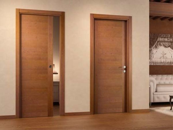 Puerta corrediza empotrada OTELLO | 284 - OTC Doors