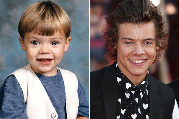 Celebrity TBT, Baby Photos | PEOPLE.com