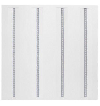 LED Panel 36W 60x60 NW 4000K természetes fehér 4500 Lm 5 Év garancia VIRGO PROFI (GLX)