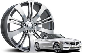 """Welcome to our RIVA 19""""  Alloy wheels Range"""