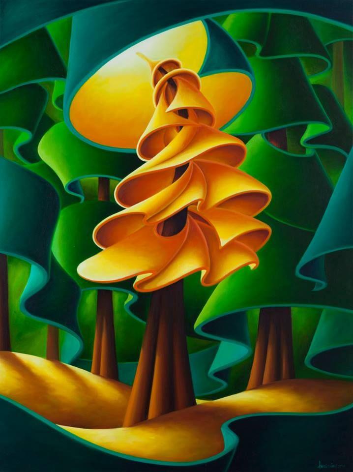 Dana Irving Art