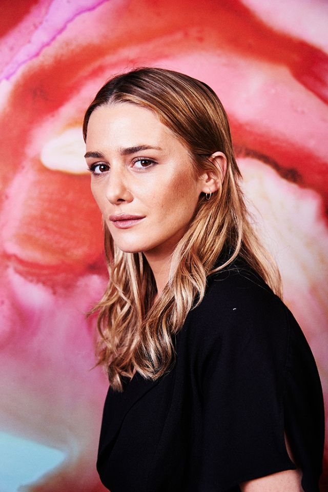 SXSW 2016: Addison Timlin on Tattoos Dad Al Pacino and Going Bare With David Duchovny