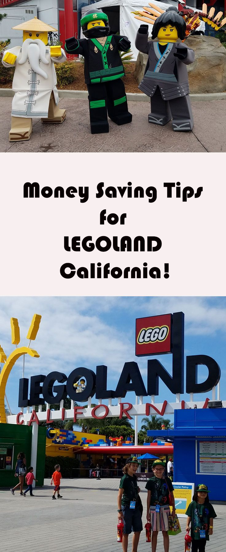 Money Saving Tips For Legoland That Will Help You Stretch Your