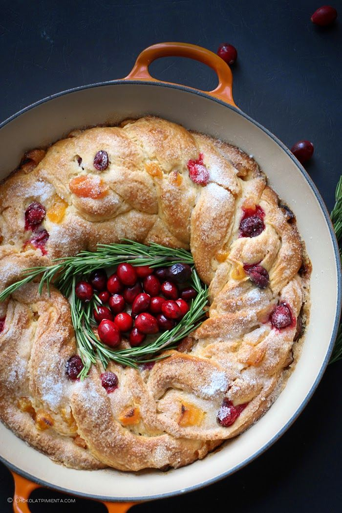Rosca de Reyes - Magi King´ss Crown