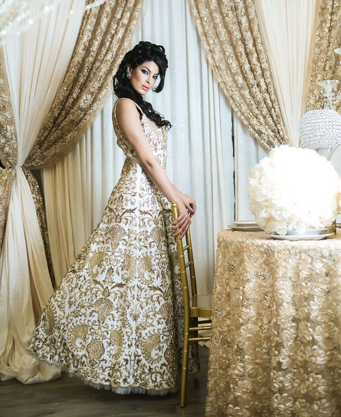 indian wedding photography design%0A Outfit by Well Groomed Designs