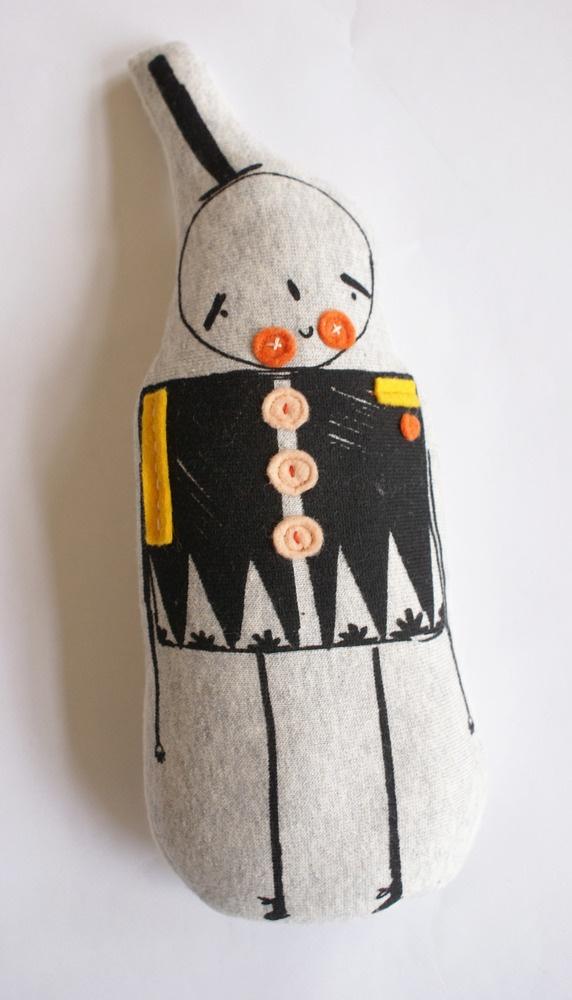 Corby Tindersticks #doll