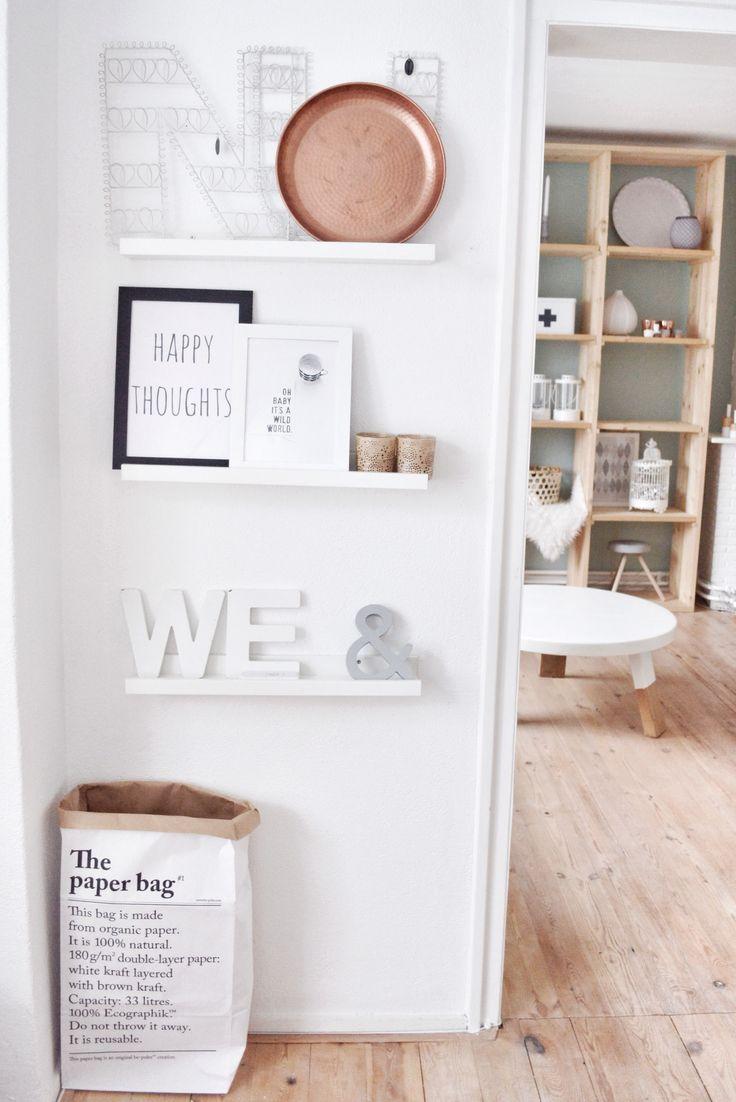 The paper bag | Nikigem