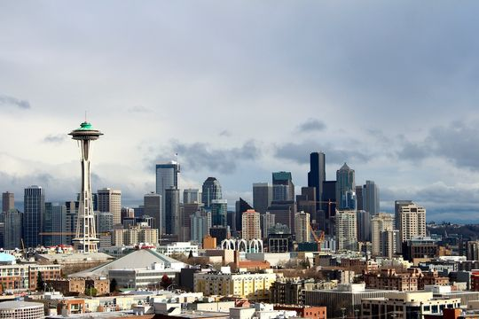 All about Seattle apartments, neighborhoods, and great places