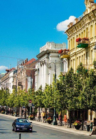 Литва, Вильнюс / Speleologov.Net - мир кейвинга