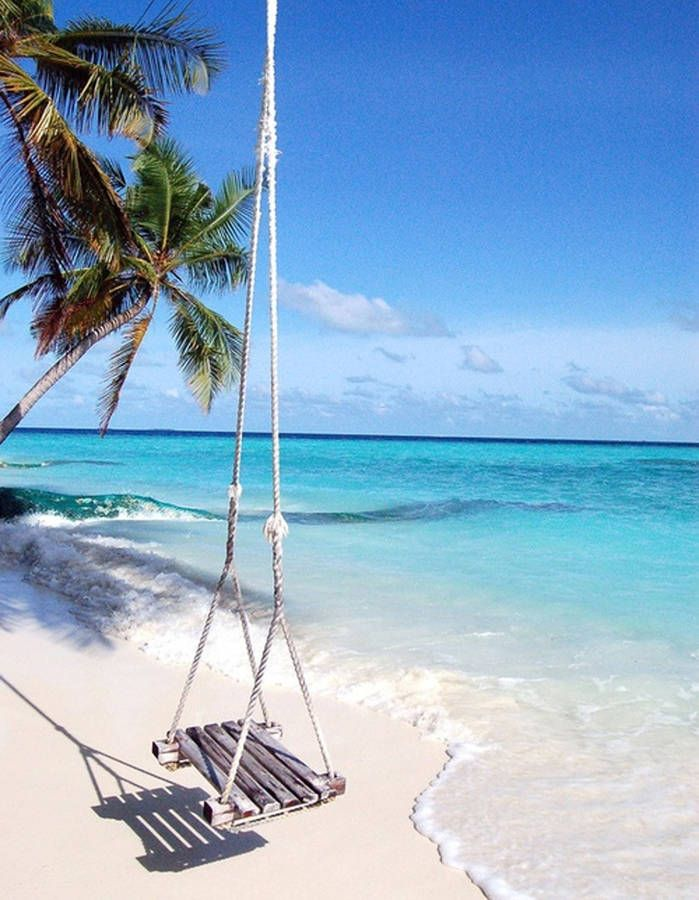 Nacula Island, sur les îles Fidji