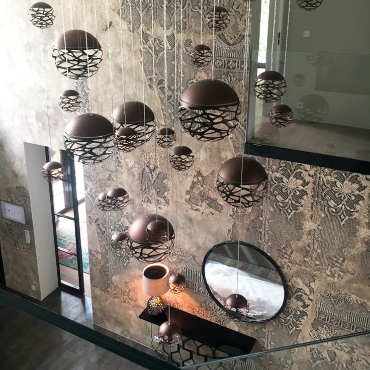 #KellyCluster gives magical atmosphere to your entryways...http://bit.ly/2hwMZP8